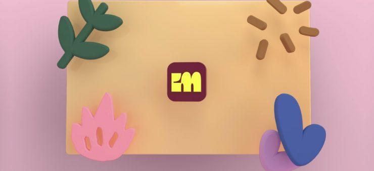 Mega Creator – make pro-looking graphics in minutes