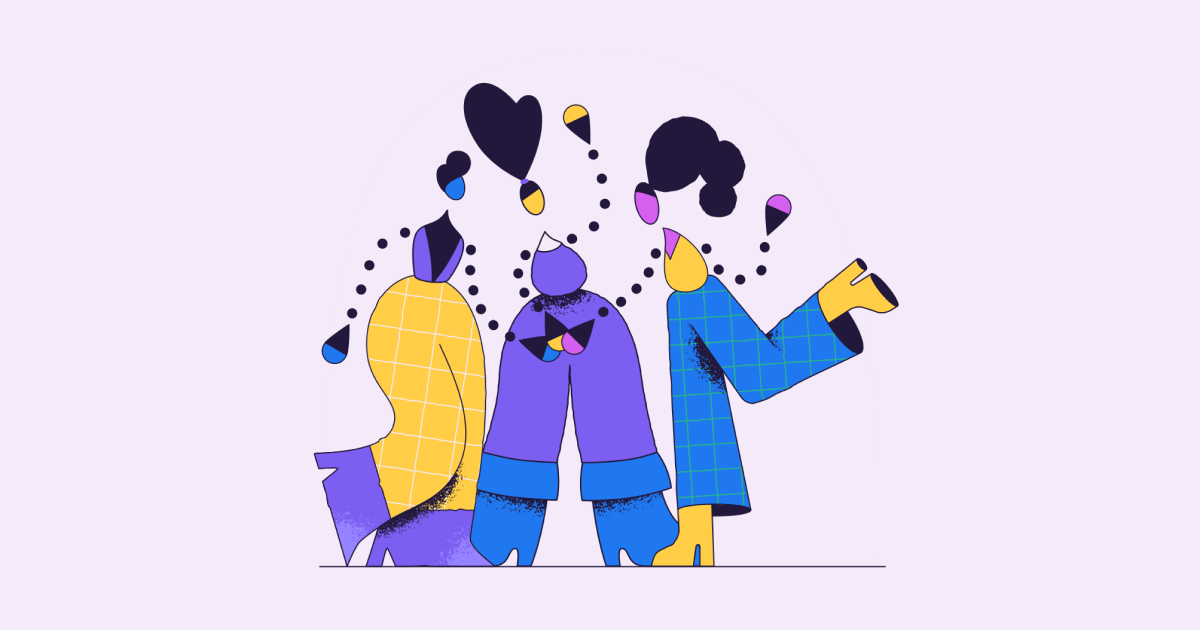 Friends Only: a special collection of Friendship Day images: Bestfriends illustration